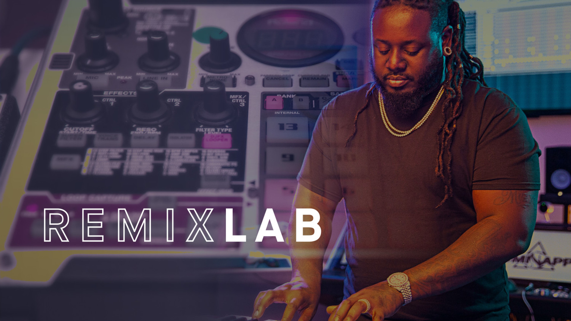 Remix Lab