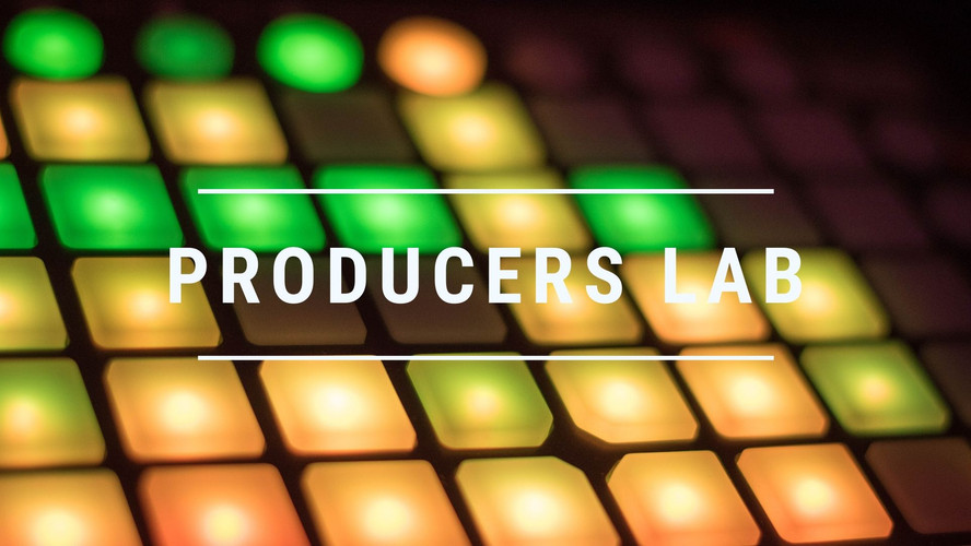 Producers Lab