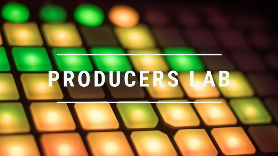 Producers Lab