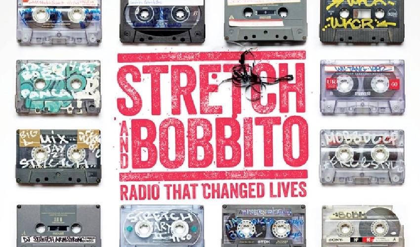 Stretch and Bobbito