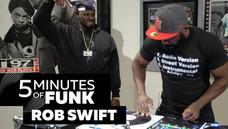 5 Minutes of Funk