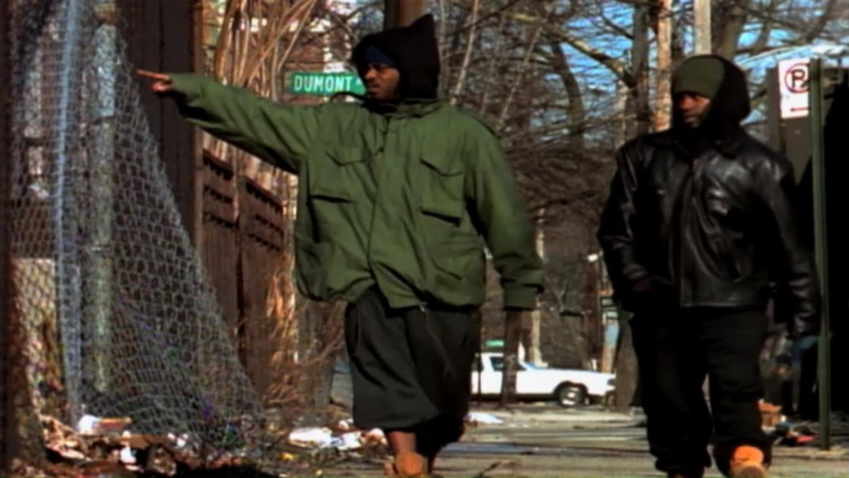 Golden Era Hip Hop & R&B Videos
