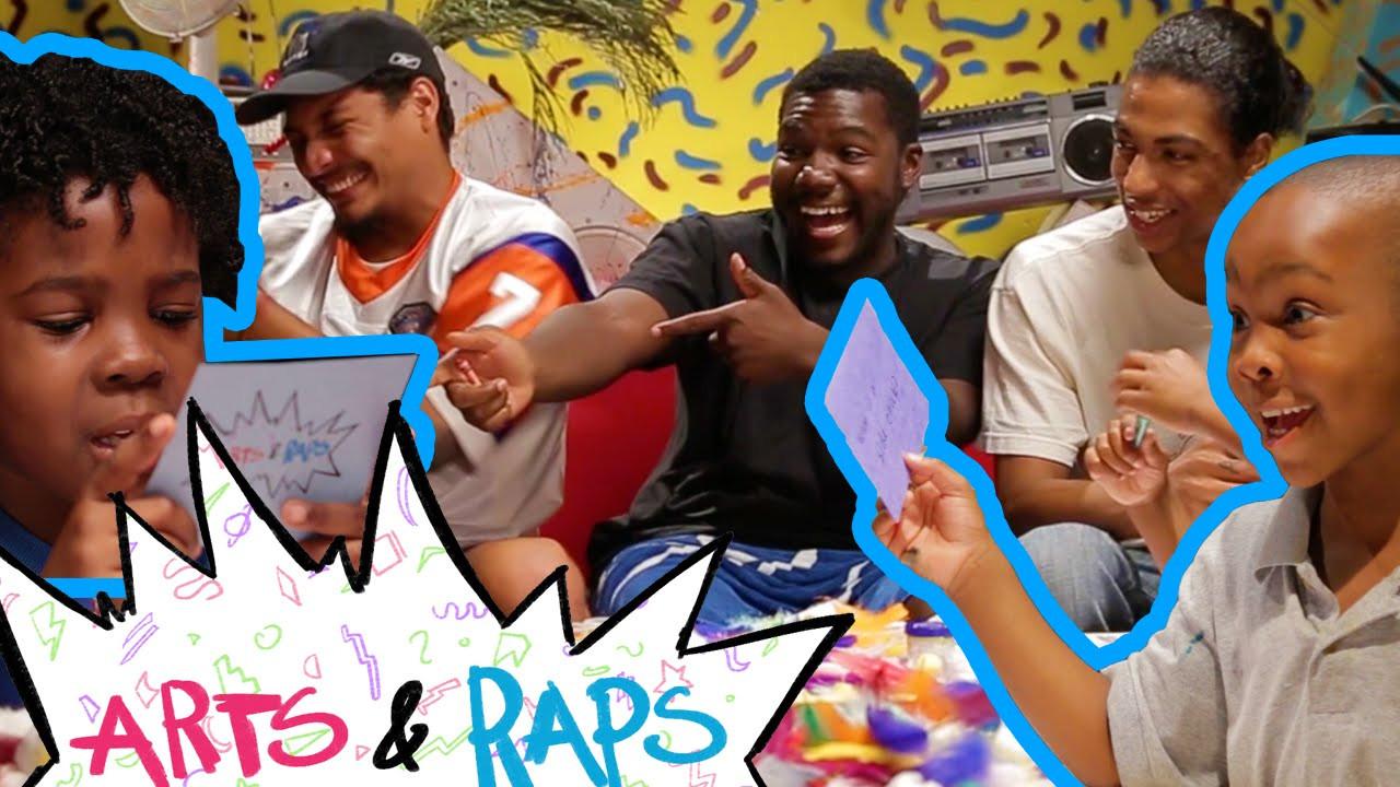 Arts & Raps