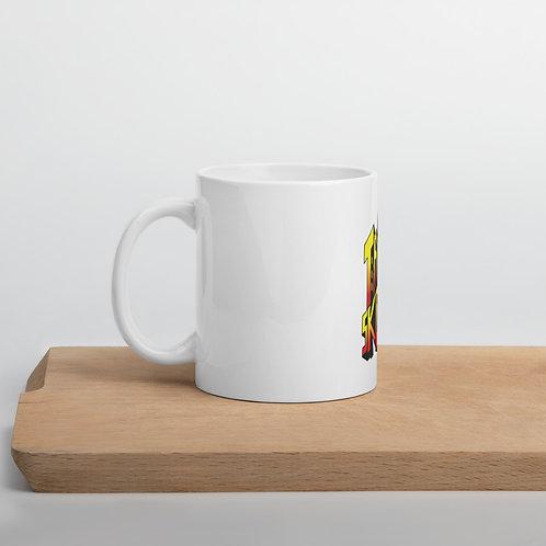 True Skool Mug