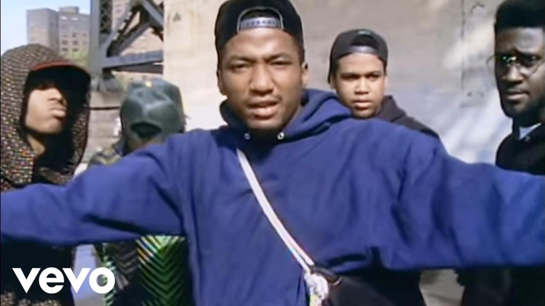 UPROXX Vintage Hip Hop Playlist (1990-1991)