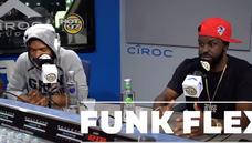 Funk Flex Freestyles
