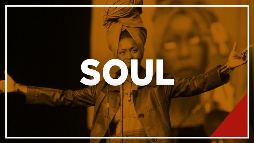 Soul Music TV