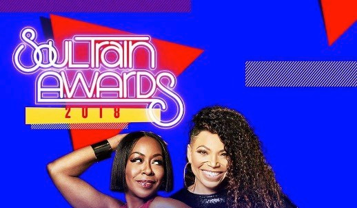 Soul Train Awards 2018