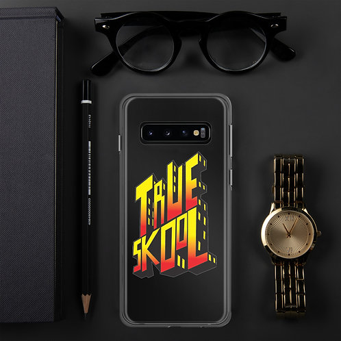 True Skool Samsung Case