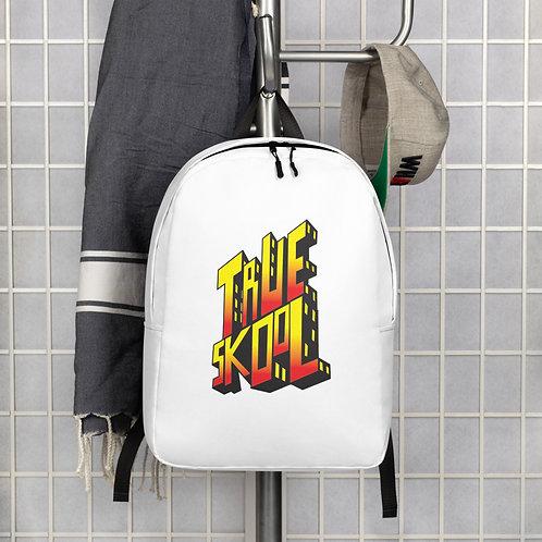 True Skool Minimalist Backpack