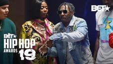 BET Hip Hop Awards 2019