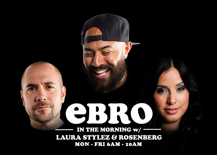 Ebro In The Morning