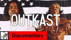 OutKast's 'Stankonia' Album