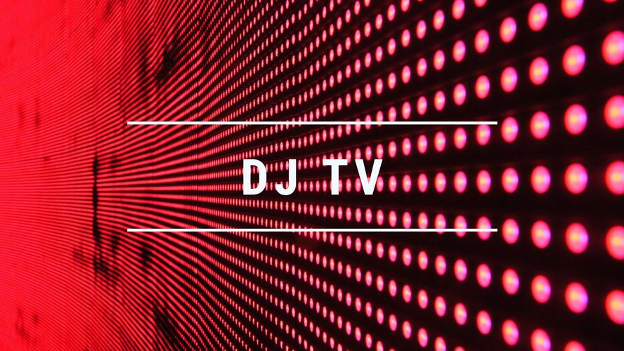 DJ TV