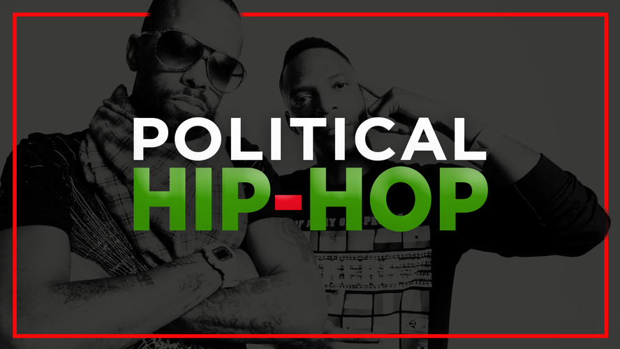 Political Hip Hop