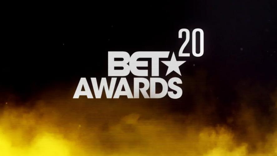 BET Awards 20