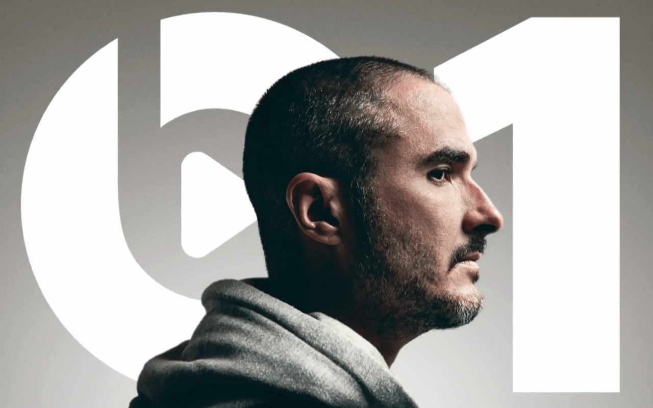 Zane Lowe on Beats 1