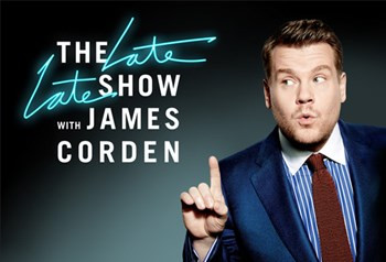 Late Late Show w/ James Corden
