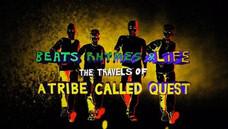 Beats Rhymes & Life