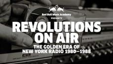 Revolutions on Air