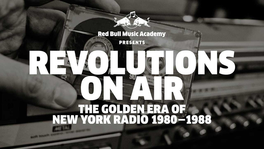 Revolutions on Air