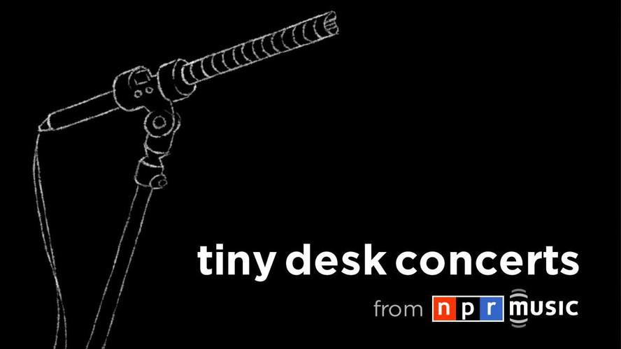 Tiny Desk Concerts