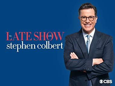 Late Show w/ Stephen Colbert