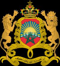 Sa Majesté le Roi du Maroc