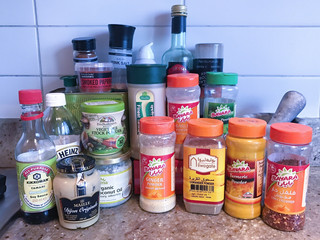 Staple Ingredients | That First Shop