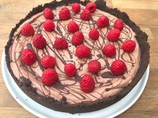 Chocolate Oreo Tart