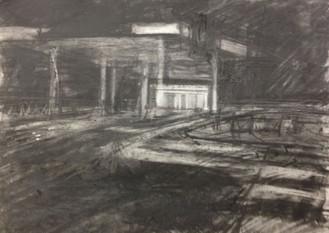 Driveby (sketch)