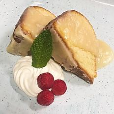 RumChata Butter Cake
