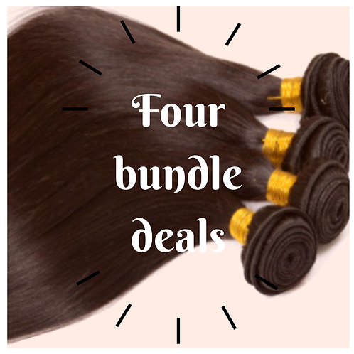 Four bundle deal