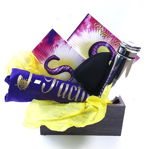 S-Factor Gift Set