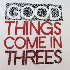 Triple Blessings
