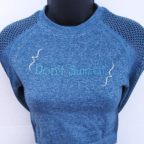 Inspired Sports Wear (Blue)