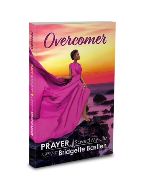 Overcomer (Book)