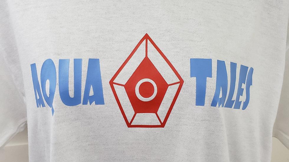 T-Shirts - Aqua Tales