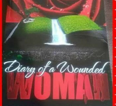 Diary of a Wounded Woman