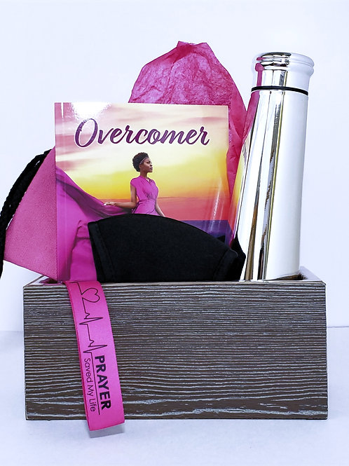 Overcomer Gift Set