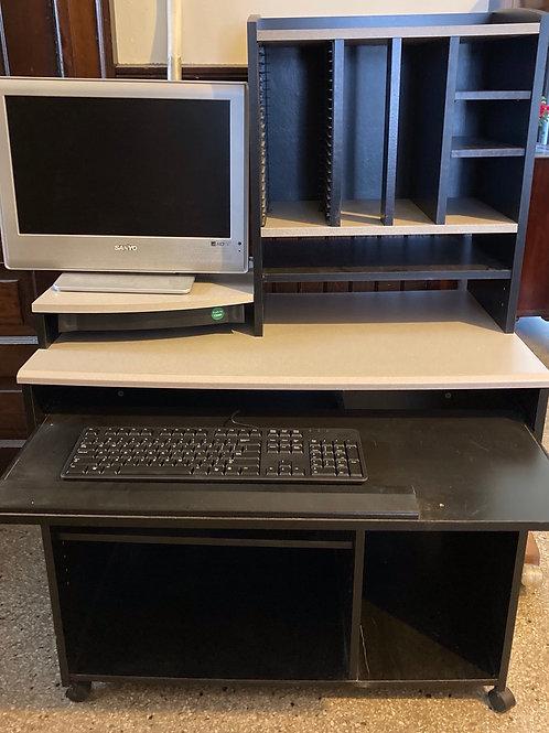 Computer Desk (F562)
