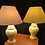 Thumbnail: Raised Floral Patterned Lamps