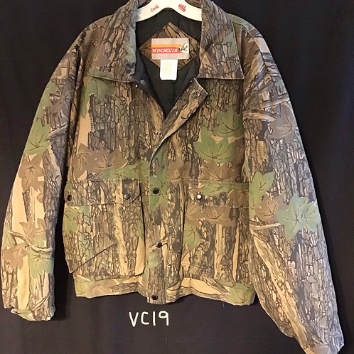 Winchester Hunting Jacket, Size: L (VC19)