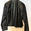 Thumbnail: Rue 21 Women's Leather Jacket, Size Medium (VC38)