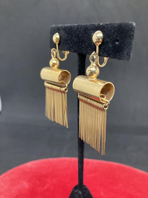Clip-on Earrings (CE018)