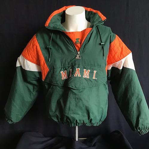 Vintage Miami Dolphins Jacket (VC12)