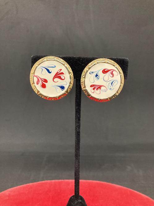 Clip-on Earrings  (CE019)
