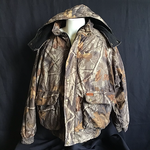 Woolrich Hunting Coat (VC13)