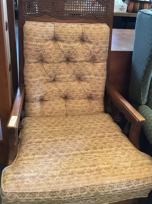 Side Chair (F503)