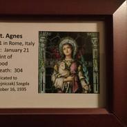 St Agnes' Room